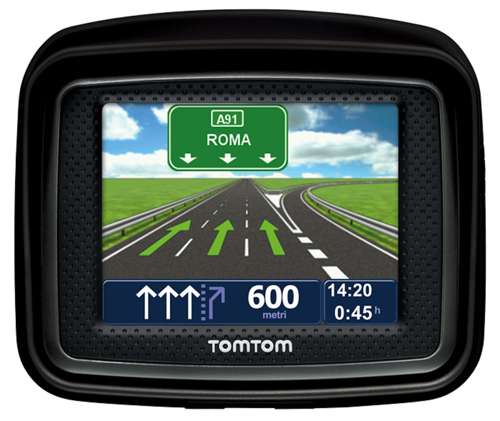 tomtom urban rider. Black Bedroom Furniture Sets. Home Design Ideas