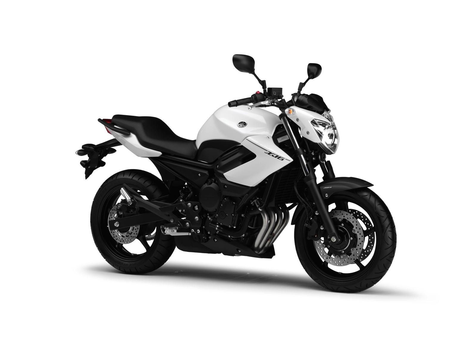 Moto naked Yamaha XJ6: Precio, Fotos y Ficha técnica