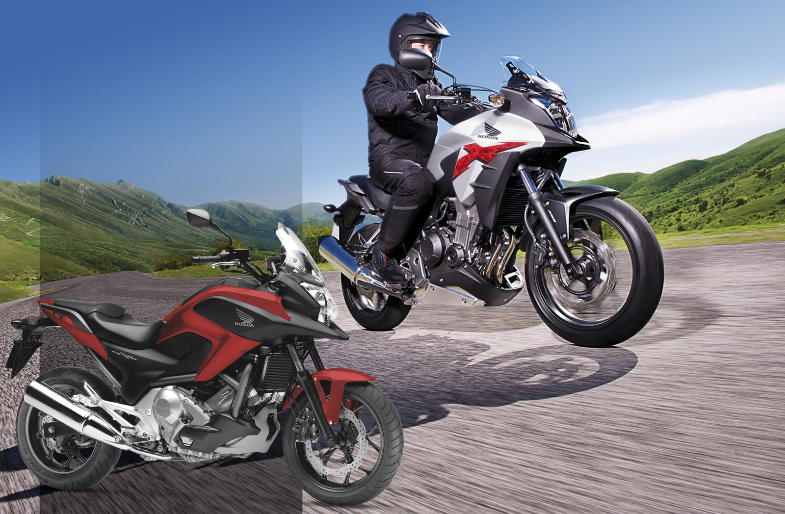 honda nc700x service manual download