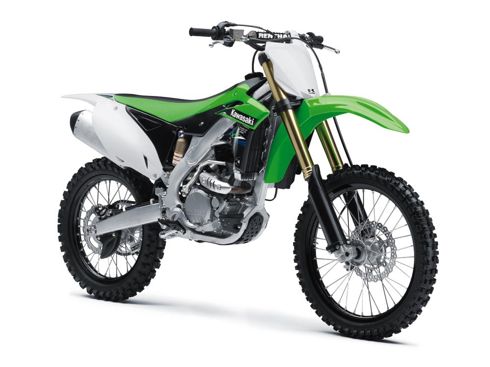 Yamaha WR 450 - Listino moto nuove: dati e schede tecniche