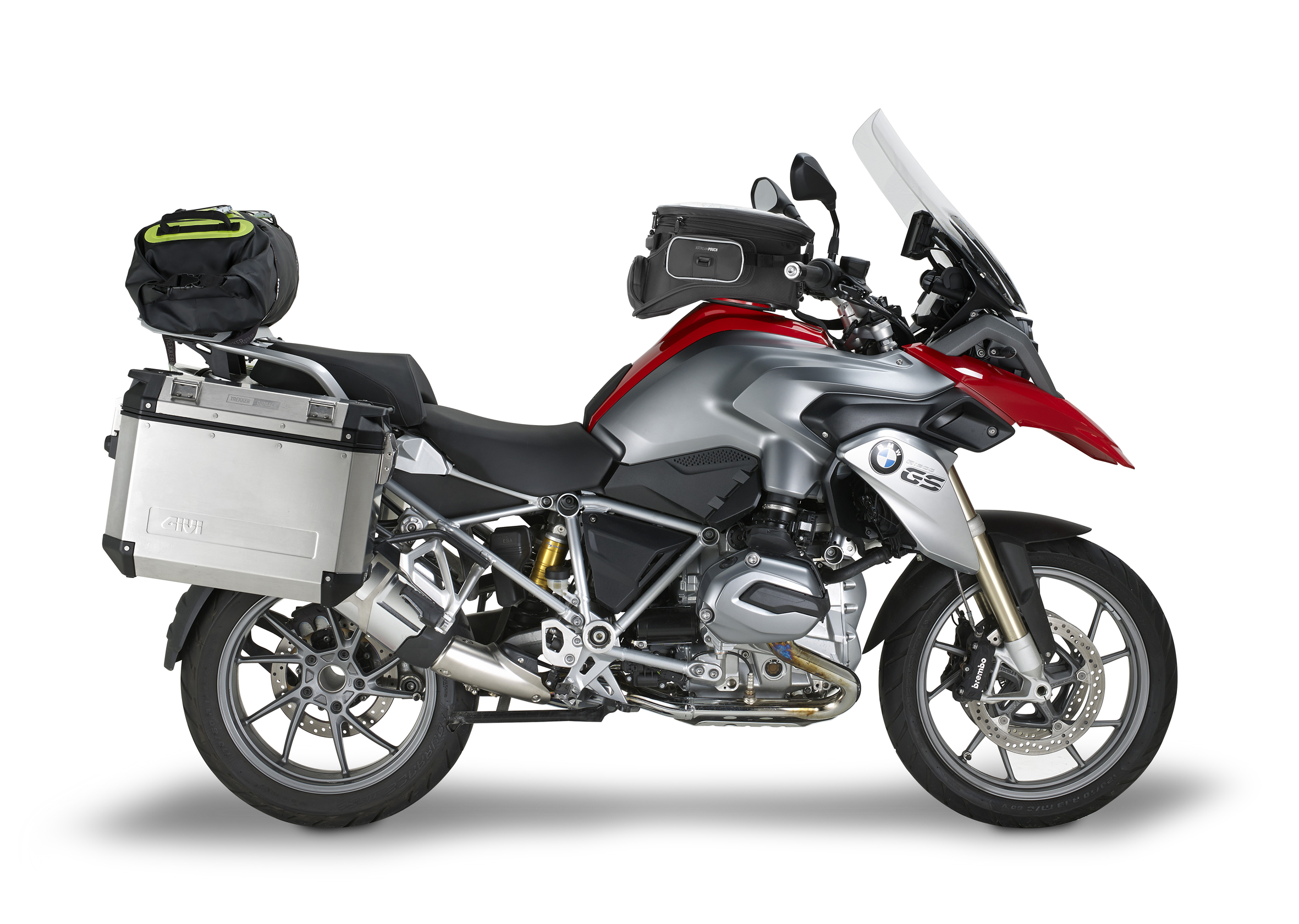 givi veste da viaggio la bmw r 1200 gs 2013. Black Bedroom Furniture Sets. Home Design Ideas