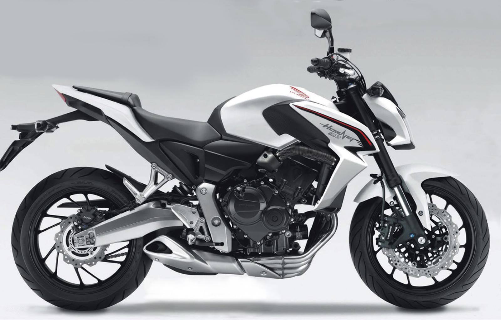 honda hornet arriva la nuova moto nel 2015. Black Bedroom Furniture Sets. Home Design Ideas