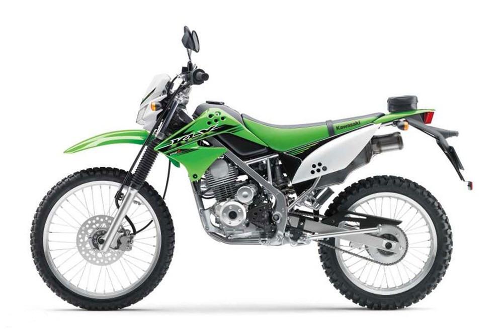 Kawasaki Klx  Australia