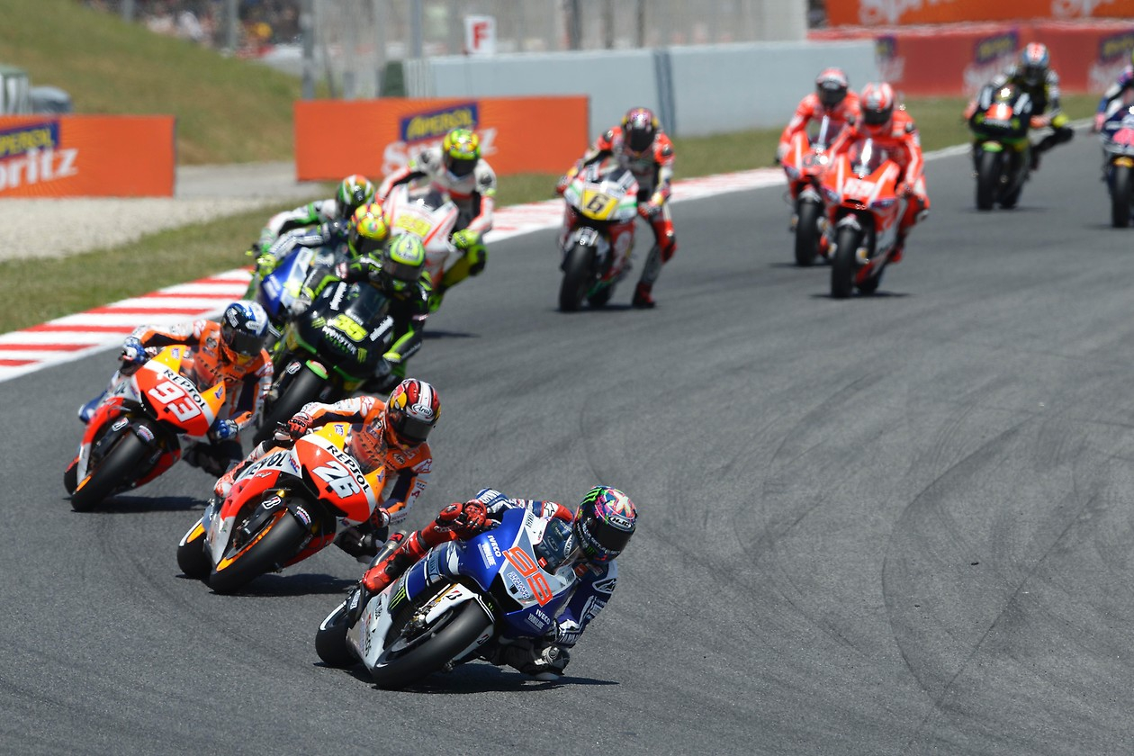 Best MotoGP™ movies: 5 films you have to watch