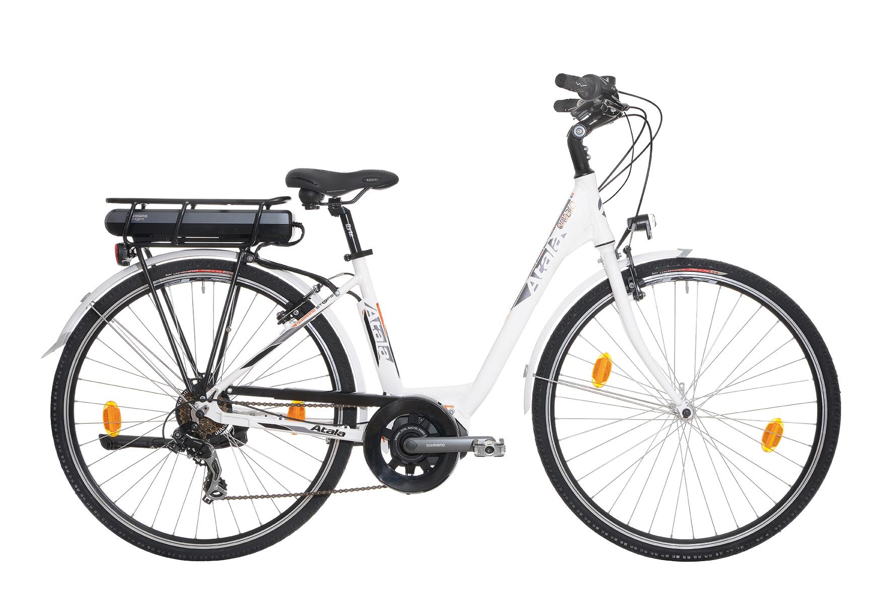bici elettriche la gamma 2015 di atala