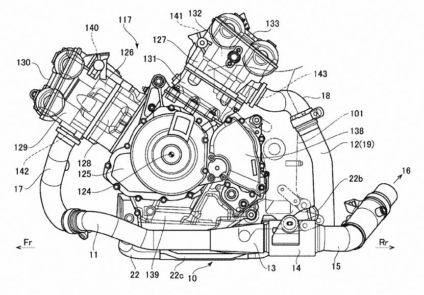 Suzuki news, c'è un grosso V-Twin nel suo futuro?