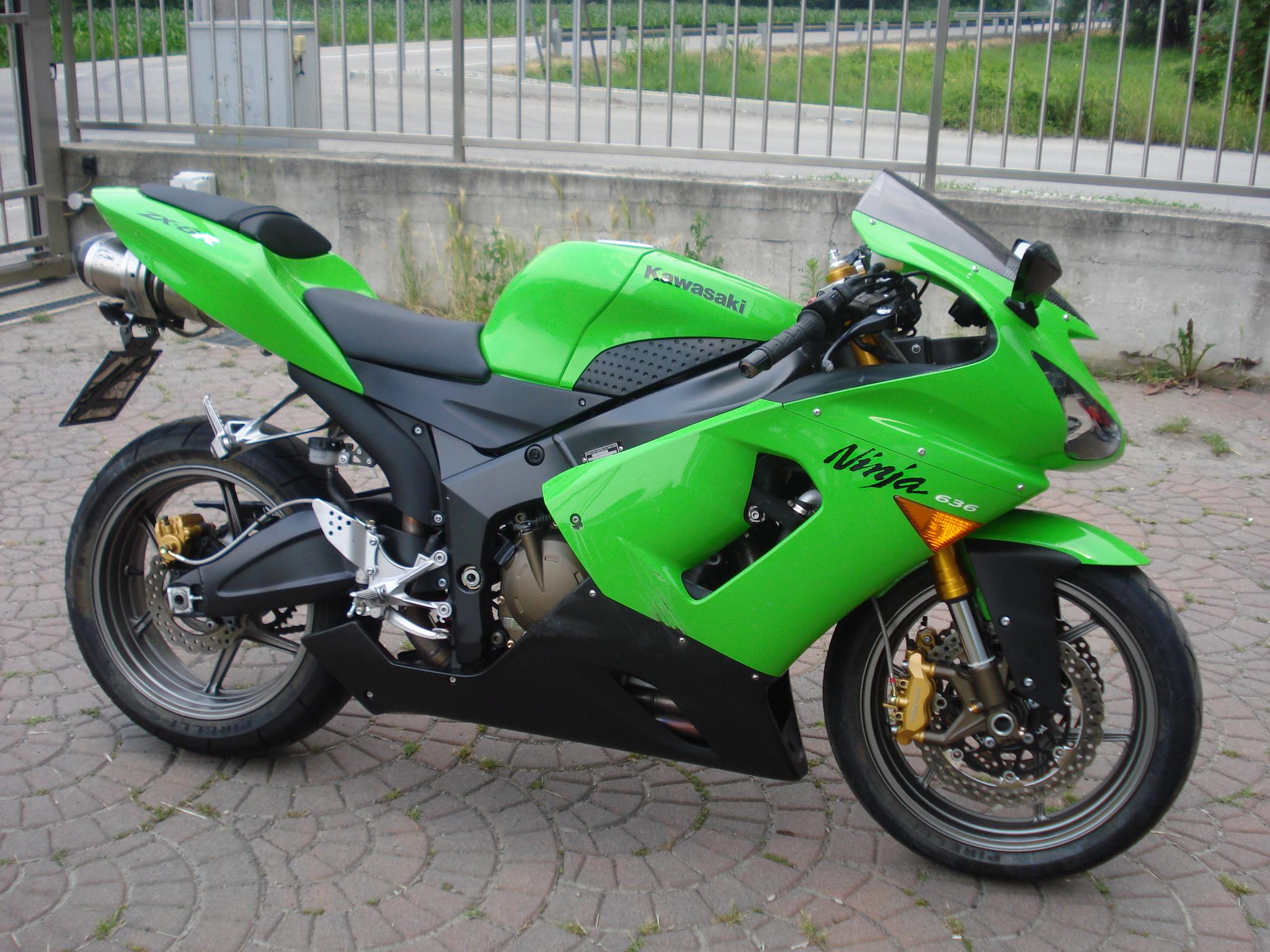 acquistare la moto usata da privati quale garanzia