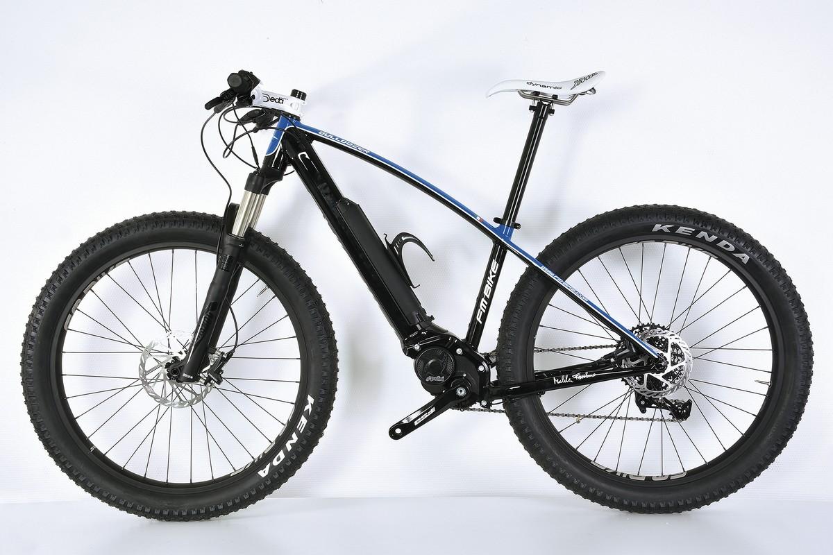 Debutto Al Cosmo Bike Per Le E Bike Polini