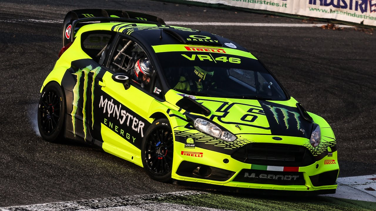 monza rally show 2017 biglietti e date per vedere valentino rossi e cairoli. Black Bedroom Furniture Sets. Home Design Ideas