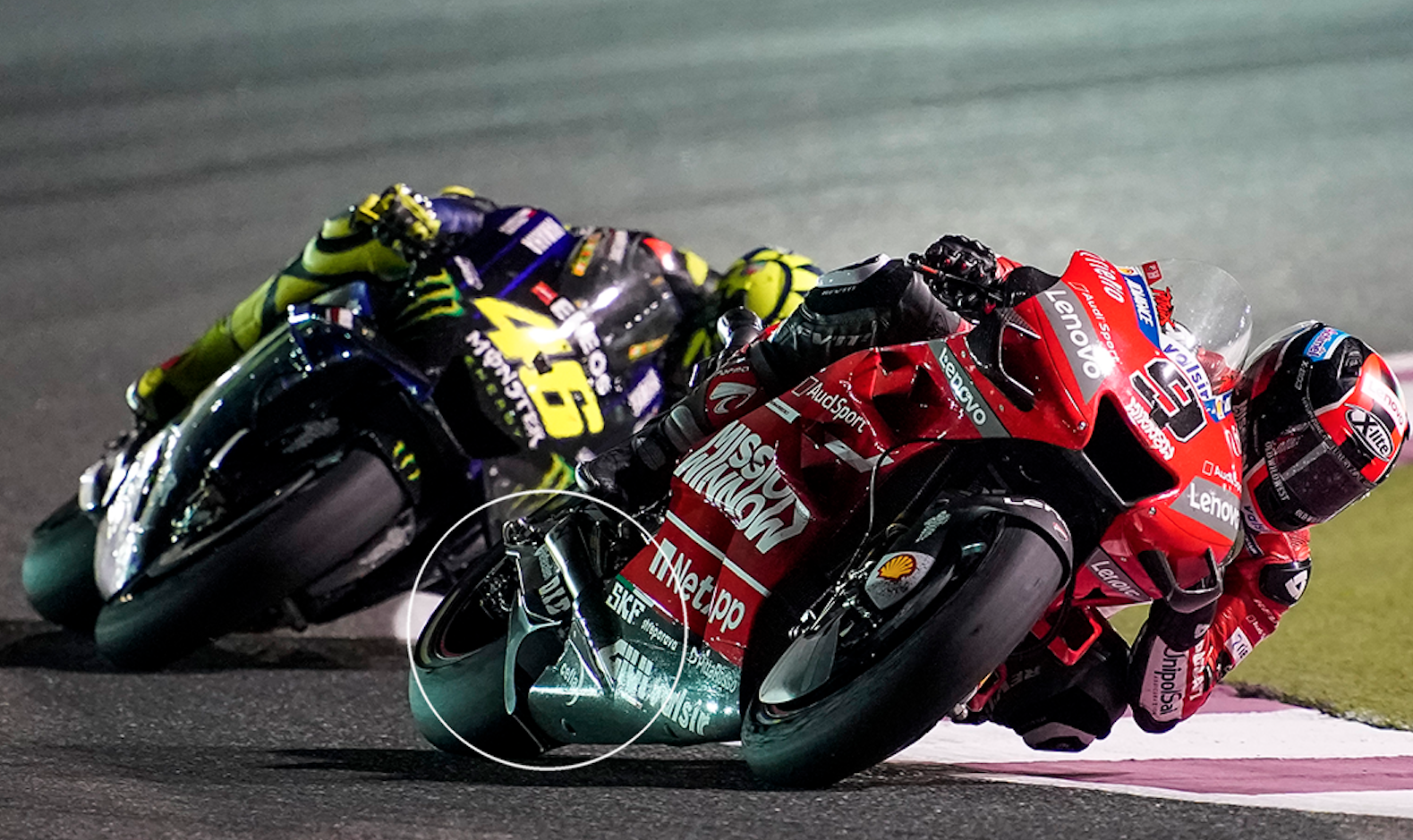 Motogp 2019 Qatar Caso Ducati Le Tre Ragioni Del Reclamo