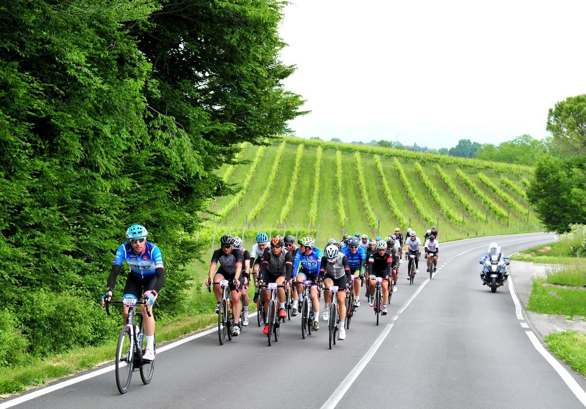 Giro E, una festa di 1.829 km