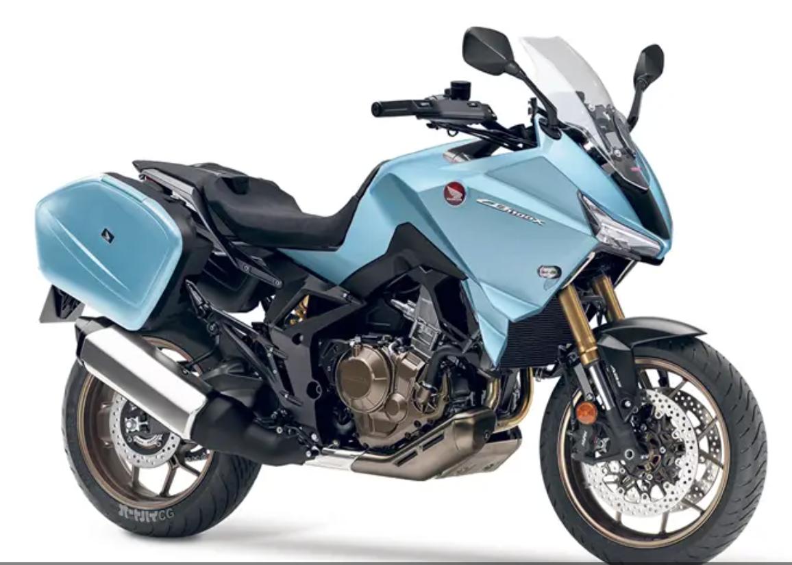 Moto sport touring