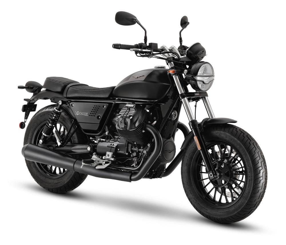 Moto Guzzi V7 III Stone | Midland Scooter Centre | Midland