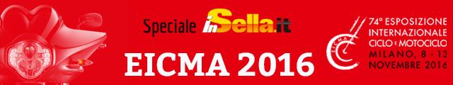 salone EICMA 2016