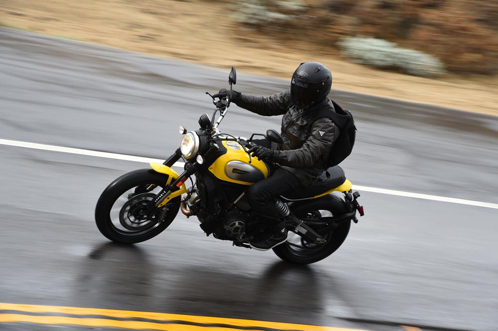 Ducati Scrambler Icon 2015 prezzo, informazioni tecniche, foto e video - Insella.it
