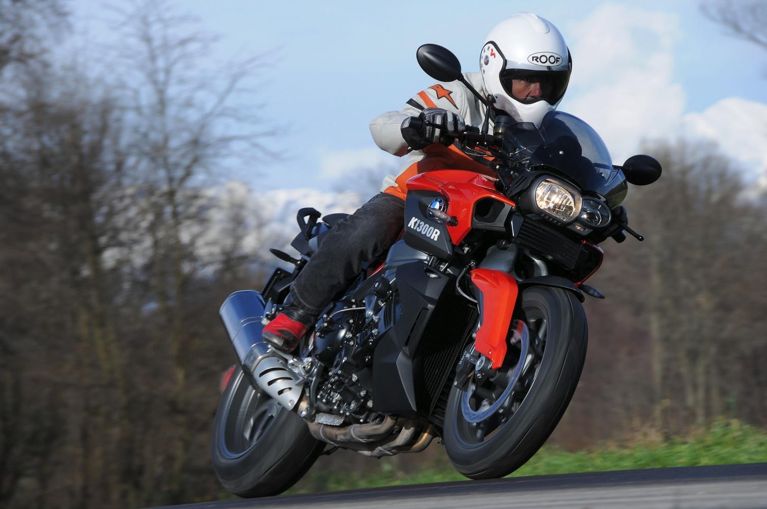 Bmw Serie K K 1300 R 2011 Prezzo Scheda Tecnica Dati Foto E Video