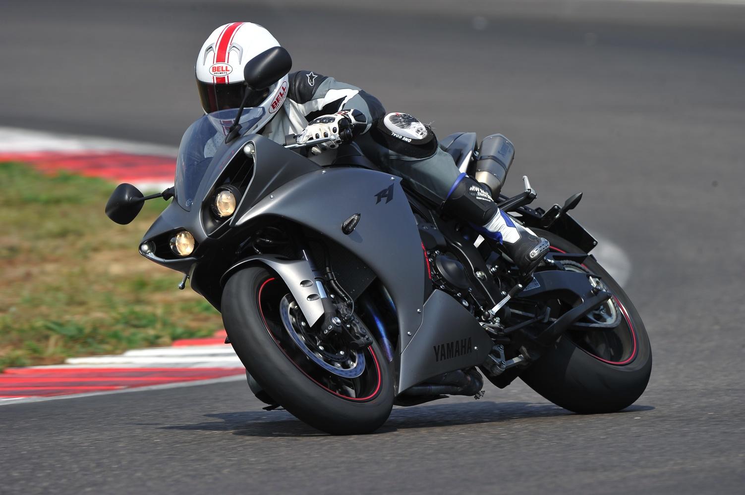 Yamaha Yzf R1 2009 Prezzo Scheda Tecnica Dati Foto E Video