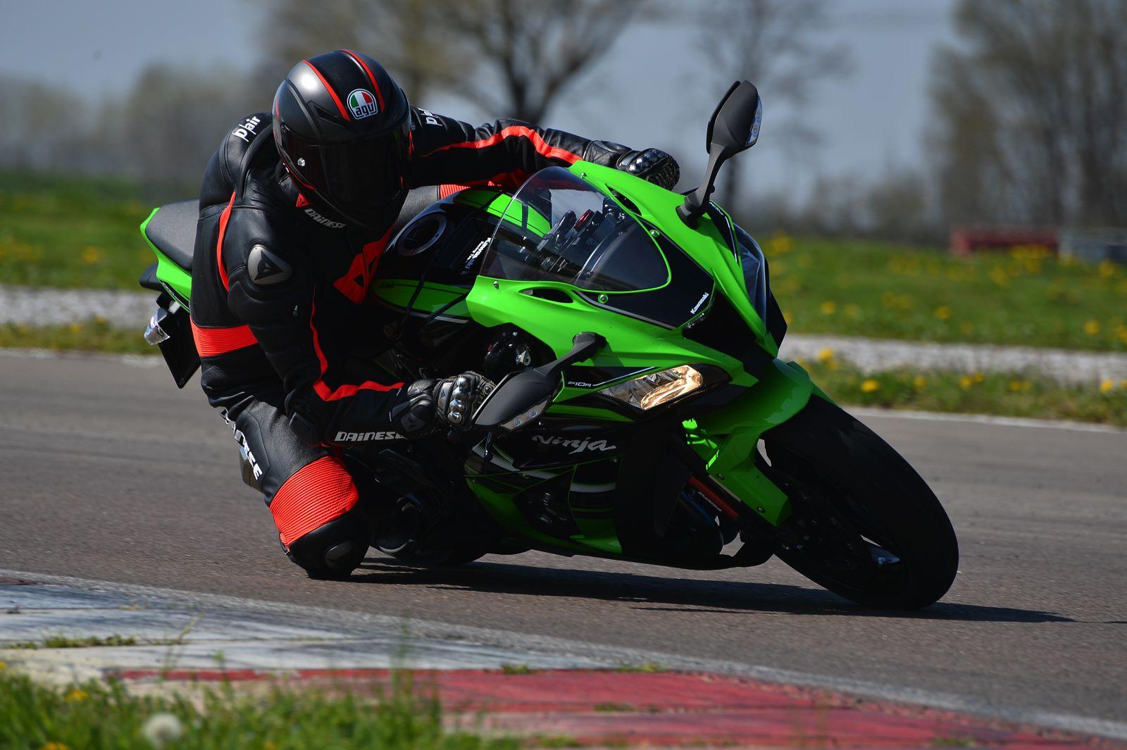 Kawasaki Ninja Zx 10r 2016 Prezzo Scheda Tecnica Dati