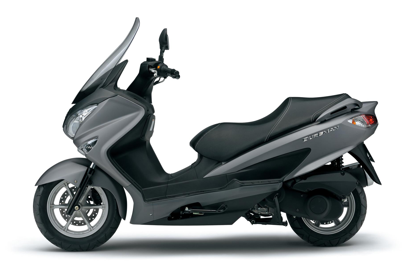 Suzuki Burgman 125 200 Listino Prezzo Scheda Tecnica