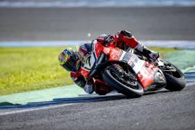 Ducati Panigale con motore V4 per il 2019?