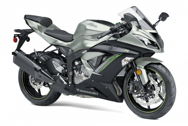 Kawasaki Ninja Zx R Price In Pakistan