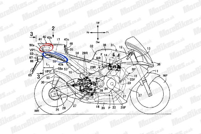 novit u00e0 moto 2020  notizie prossime cilindrate  modelli