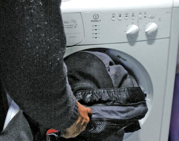 ci vuole lavarli Capi delicatezza per tecnici qt1nw4P