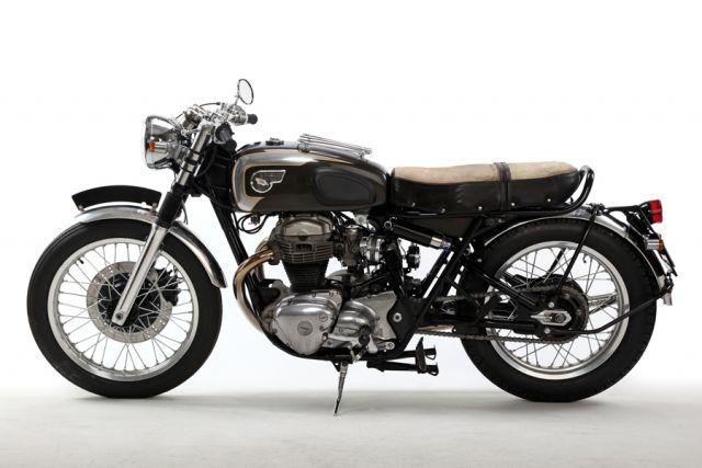Kawasaki W 650 By Motor Rock Il Vintage Non è Mai Abbastanza