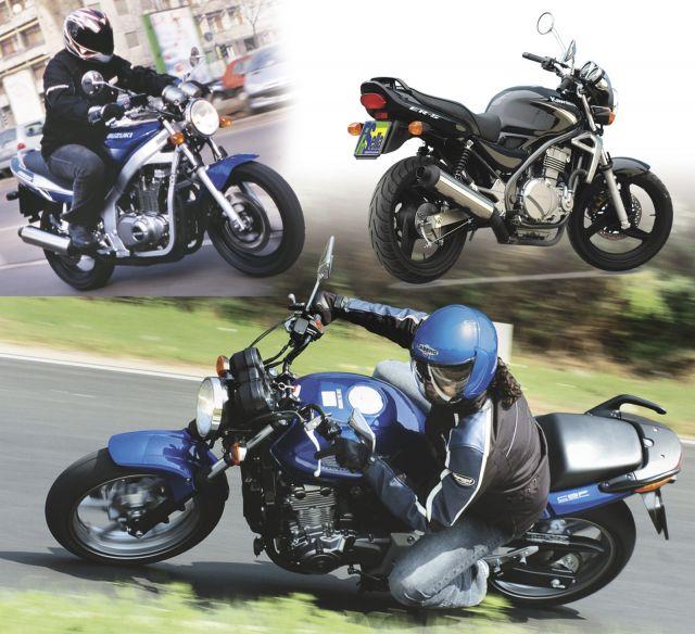 Regalatevi Una Moto Le 500 Da 1000 Euro
