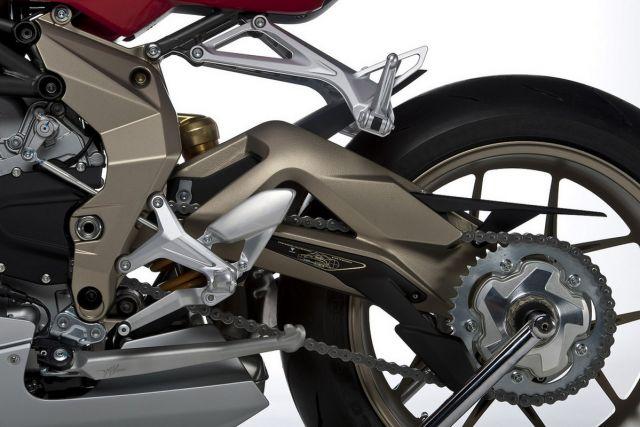 Novità moto 2014: MV Agusta presenterà tre nuovi modelli all'Eicma 2013