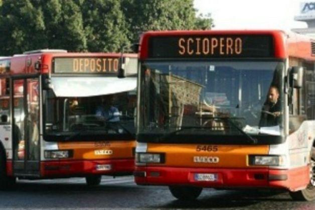 Sciopero trasporti Roma: Atac stop. Info e orari mezzi 1 ottobre 2013