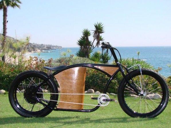 Bici Elettrica Harley Davidson M 1 Marrs Esclusiva E Costosa