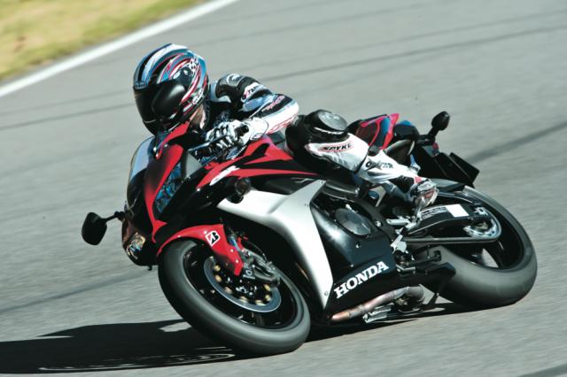 Moto Usata Honda Cbr 600 Rr Pregi Difetti E Cosa Controllare