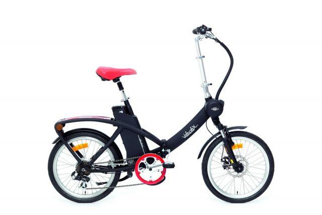Bicicletta Pieghevole Mobiky Prezzo.Bici Elettriche Pieghevoli Un Gruppo D Acquisto Per Risparmiare
