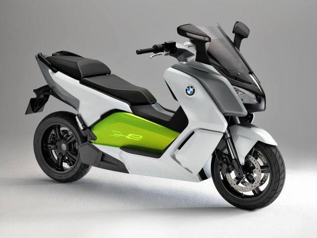 moto scooter elettrici