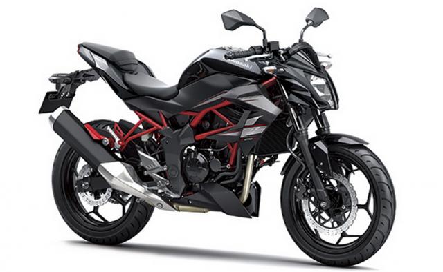 35+ Kawasaki Ninja Z250, Inspirasi Terbaru!