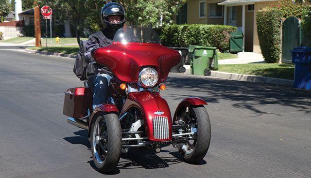 Dagli usa il kit per raddoppiare la ruota anteriore for Kit per il portico anteriore
