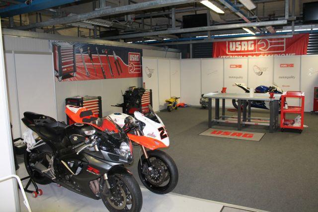 Motorsport Technical School, al via i corsi per meccanici e ingegneri