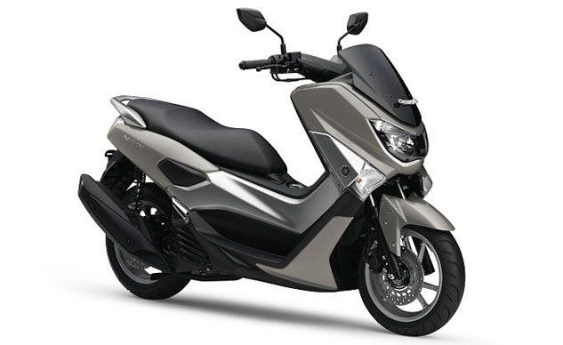 Yamaha Presenta Un Tmax 125 Solo Per Il Mercato Asiatico O Forse No