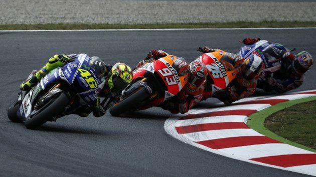MotoGP 2015, calendario gare e analisi dei circuiti