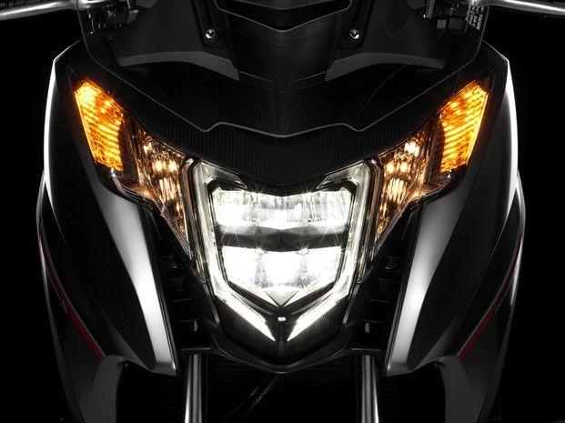 EICMA 2015, Honda Integra 750 MY2016, caratteristiche tecniche