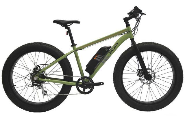 Xp Bikes Nuove E Bike Per Il 2016