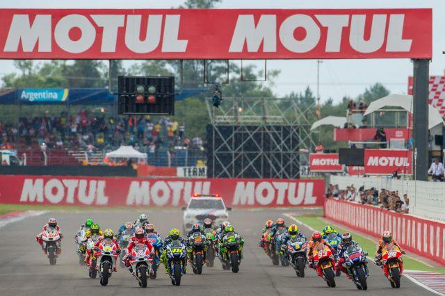 Orari TV MotoGP Austin 2016 - Diretta qualifiche e gara Sky e TV8