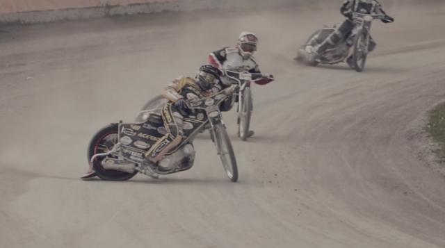 La Meraviglia Dello Speedway In Un Video