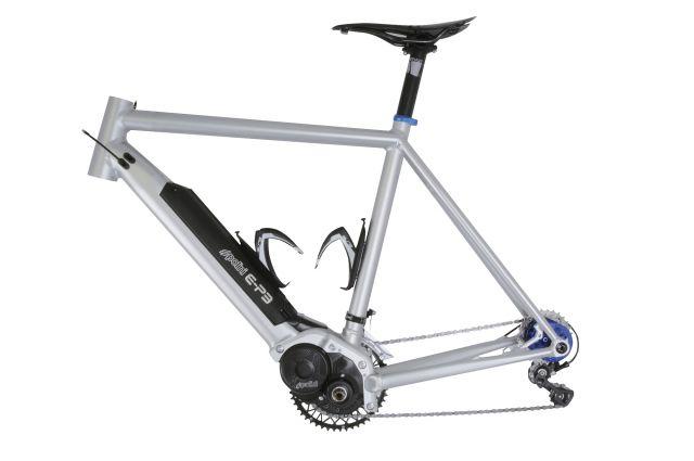 Polini E P3 Il Kit Per Elettrizzare La Bici