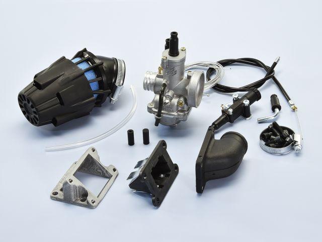 Polini, kit alimentazione per Yamaha BW's e Booster