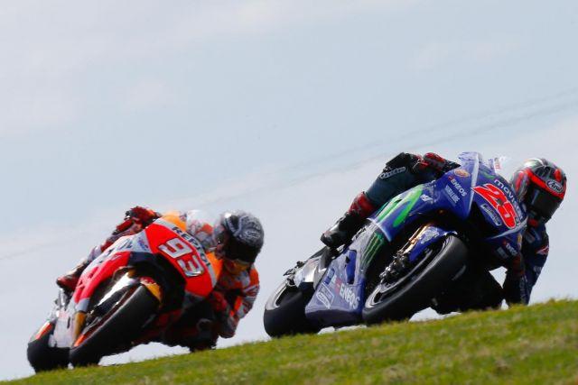MotoGP 2017, test Australia, Vinales ancora primo