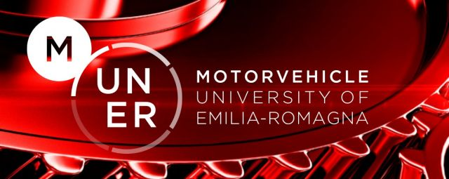 Motorvehicle University of Emilia-Romagna