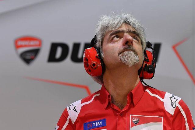 MotoGP 2017, la nuova carena di Ducati sarà omologata in Qatar