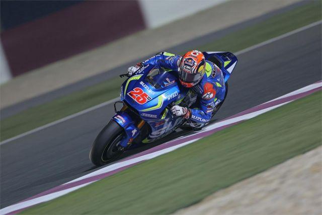MotoGP 2017, via con la prima in Qatar. Orari diretta TV Sky e TV8